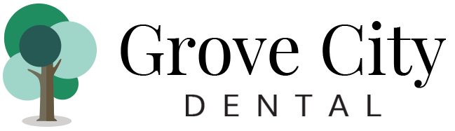 Grove City Dental Logo